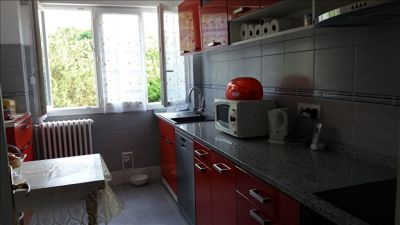 APPARTEMENT EN RESIDENCE A SOISSONS