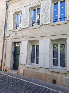 APPARTEMENT SUR SOISSONS