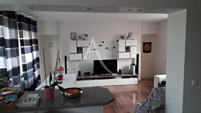 APPARTEMENT PROCHE SOISSONS