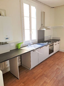 APPARTEMENT CENTRE SOISSONS F3
